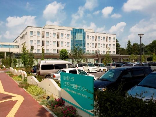 「自治医科大学 とちぎ子ども医療センター(栃木県下野市薬師寺)」の画像検索結果