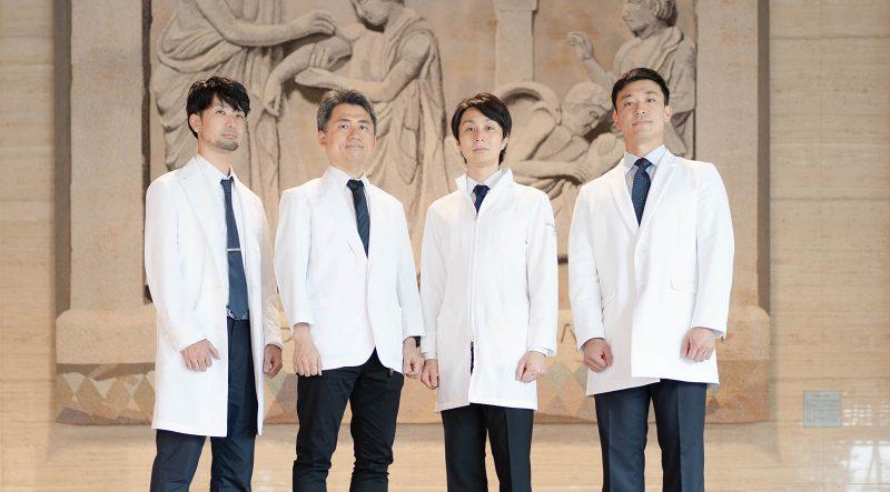 自治医科大学 整形外科学教室 診療班の紹介:関節・スポーツ班