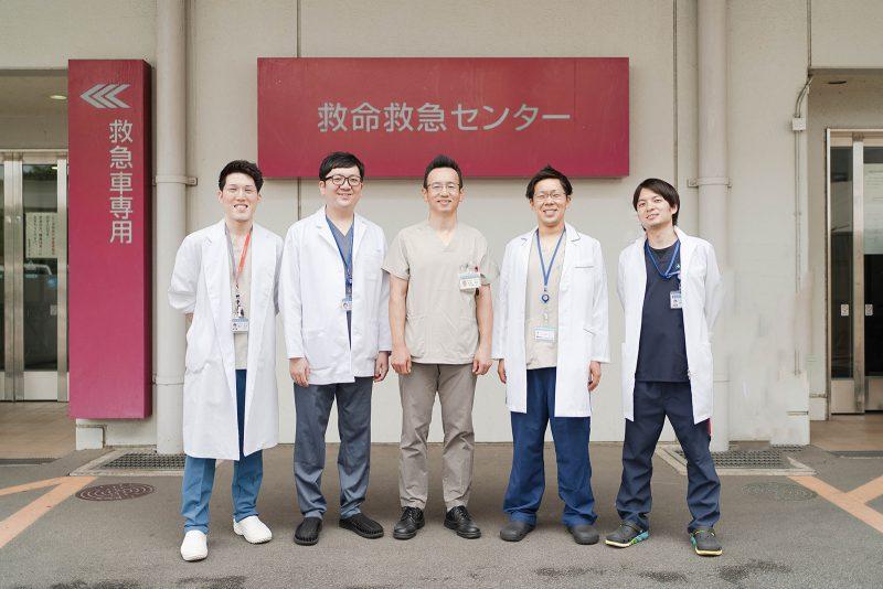 自治医科大学 整形外科学教室 診療班の紹介:外傷班
