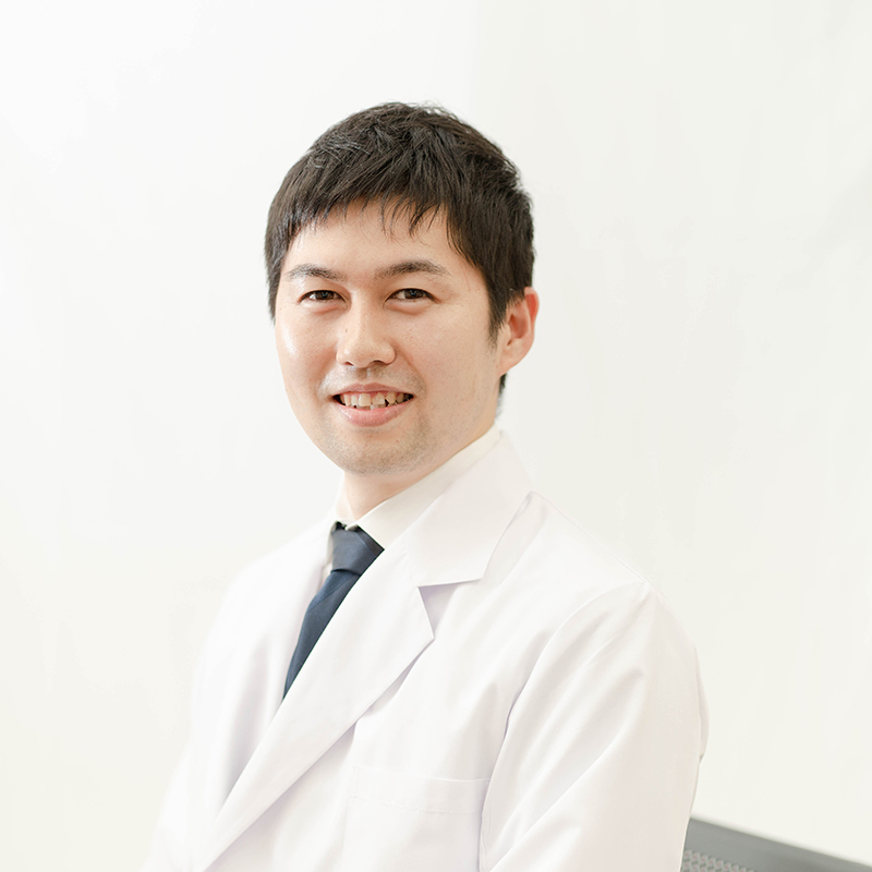 自治医科大学 整形外科学教室 スタッフ紹介:滝直也