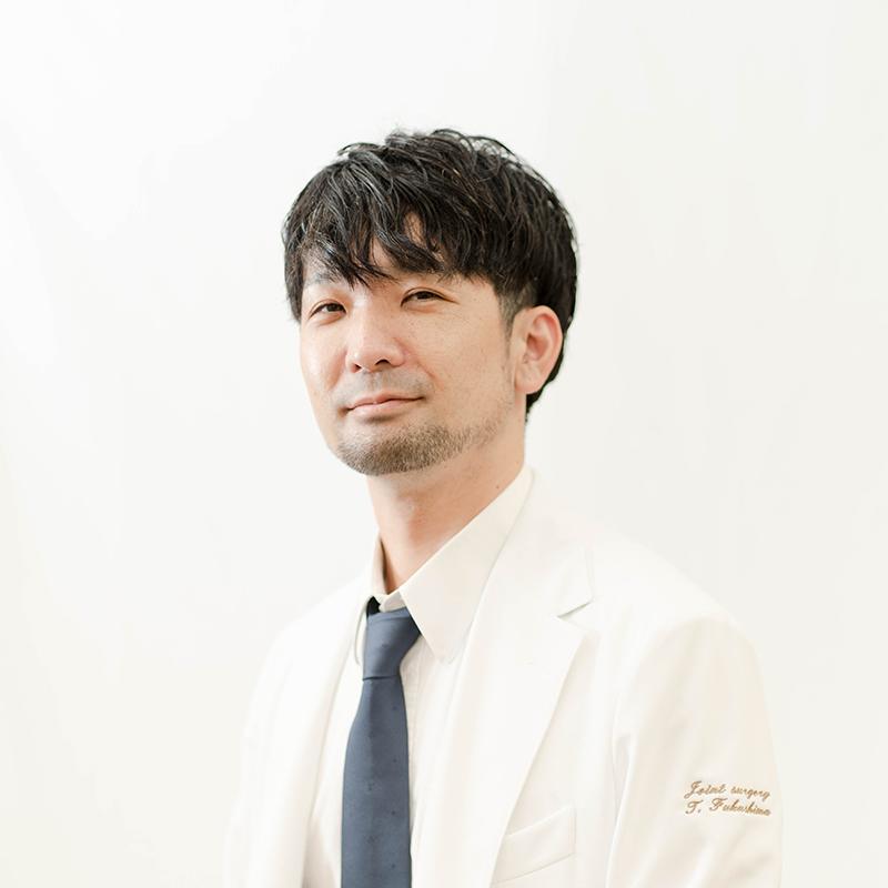 自治医科大学 整形外科学教室 スタッフ紹介:福島崇