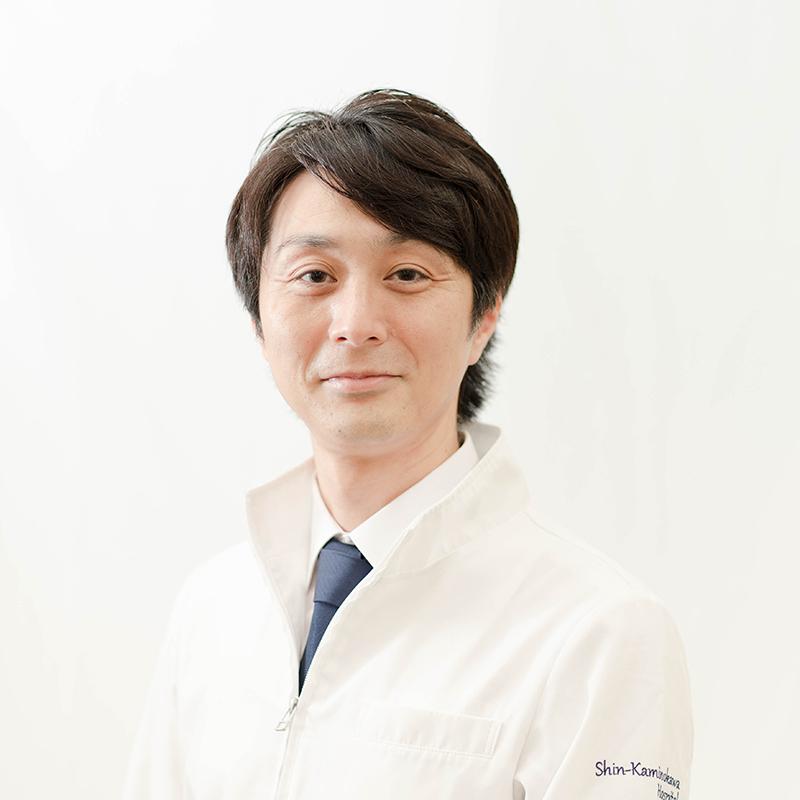 自治医科大学 整形外科学教室 スタッフ紹介:金谷裕司